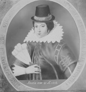 Rebecca Rolfe